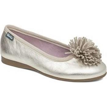 Obuća Djevojčica Balerinke i Mary Jane cipele Gorila 23657-24 Gold