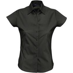Odjeća Žene  Košulje i bluze Sols EXCESS CASUAL WOMEN Negro