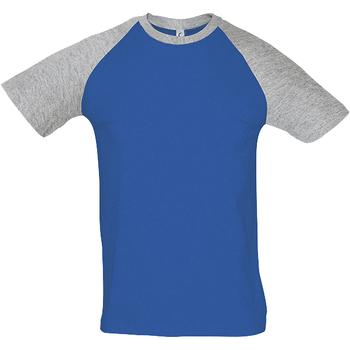 Odjeća Muškarci  Majice kratkih rukava Sols FUNKY CASUAL MEN Multicolor