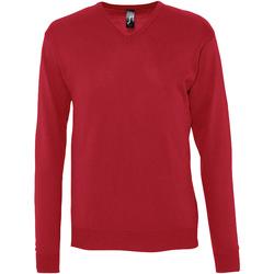Odjeća Muškarci  Puloveri Sols GALAXY SWEATER MEN Rojo
