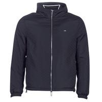 Odjeća Muškarci  Kratke jakne Emporio Armani 6G1BP1-1NHQZ-F978 Blue