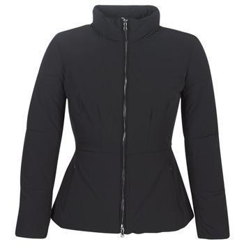Odjeća Žene  Pernate jakne Emporio Armani 6G2B78-2NUHZ-1001 Crna