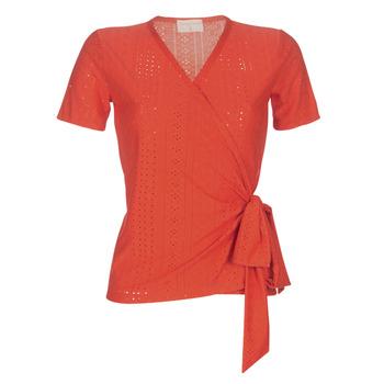 Odjeća Žene  Topovi i bluze Moony Mood KOUGE Red