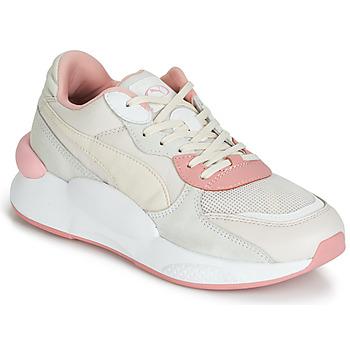 Obuća Žene  Niske tenisice Puma RS-9.8 Bež