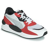Obuća Muškarci  Niske tenisice Puma RS-9.8 TN SPACE Bijela / Red