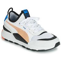 Obuća Muškarci  Niske tenisice Puma RS-0 RE-REIN MU Bijela