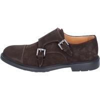 Obuća Muškarci  Derby cipele & Oksfordice Zenith Klasična BS616 Smeđa