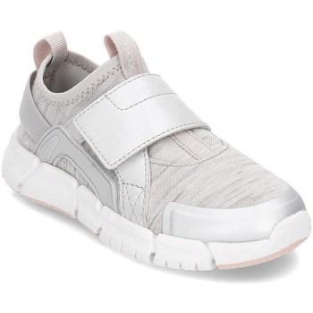 Obuća Djeca Slip-on cipele Geox Junior Flexyper