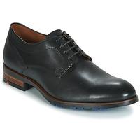 Obuća Muškarci  Derby cipele Lloyd JIM Crna