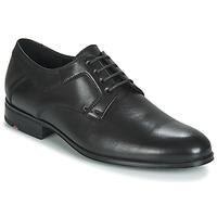 Obuća Muškarci  Derby cipele Lloyd LADOR Crna