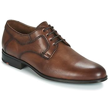 Obuća Muškarci  Derby cipele Lloyd LADOR Boja konjaka