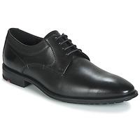 Obuća Muškarci  Derby cipele Lloyd JAYDEN Crna