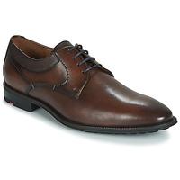 Obuća Muškarci  Derby cipele Lloyd JAYDEN Boja konjaka