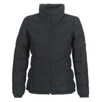 Odjeća Žene  Pernate jakne Columbia PIKE LAKE JACKET Crna