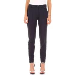 Odjeća Žene  Lagane hlače / Šalvare Fly Girl 30023-07 Blu
