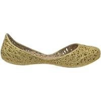 Obuća Djeca Balerinke i Mary Jane cipele Melissa 31737 Oro