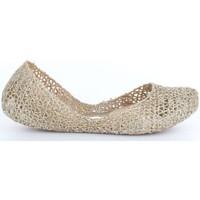 Obuća Žene  Balerinke i Mary Jane cipele Melissa 31512 Oro