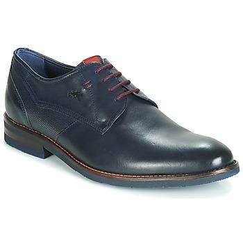 Obuća Muškarci  Derby cipele Fluchos OLLYMPO Blue