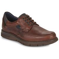Obuća Muškarci  Derby cipele Fluchos CELTIC Smeđa