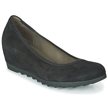 Obuća Žene  Balerinke i Mary Jane cipele Gabor 532017 Crna