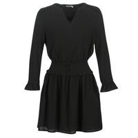Odjeća Žene  Kratke haljine Kaporal DOLLI Crna
