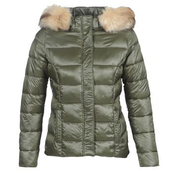 Odjeća Žene  Pernate jakne Kaporal PERLE Kaki