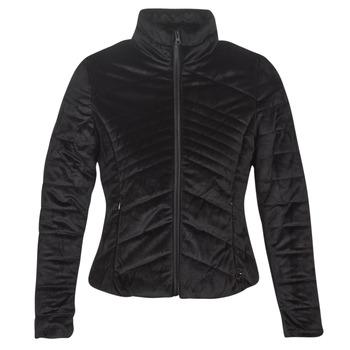 Odjeća Žene  Pernate jakne Kaporal POPET Crna