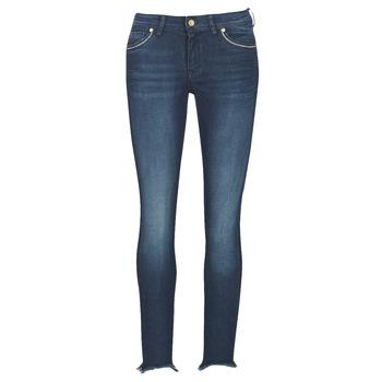 Odjeća Žene  Slim traperice Kaporal CIAO Blue / Class