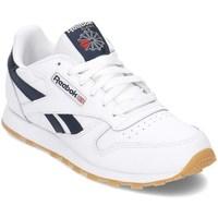 Obuća Dječak  Niske tenisice Reebok Sport Classic Leather