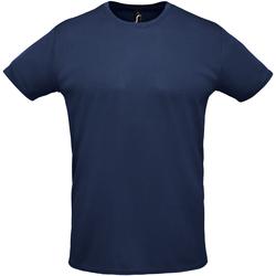 Odjeća Muškarci  Majice kratkih rukava Sols SPRINT SPORTS Azul
