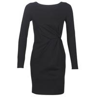 Odjeća Žene  Kratke haljine Ikks BP30155-02 Crna