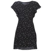 Odjeća Žene  Kratke haljine Ikks BP30305-02 Crna