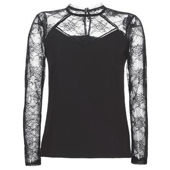 Odjeća Žene  Topovi i bluze One Step CASTILLA Crna