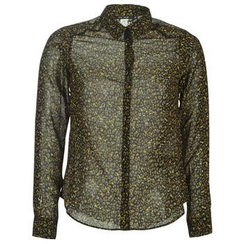 Odjeća Žene  Košulje i bluze One Step CERES Crna / Kaki