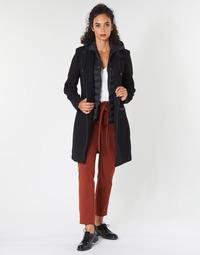 Odjeća Žene  Kaputi One Step DRISS Crna