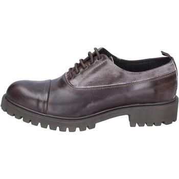 Obuća Muškarci  Derby cipele & Oksfordice Ossiani Klasična BS723 Smeđa