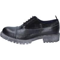 Obuća Muškarci  Derby cipele & Oksfordice Ossiani Klasična BS724 Crno
