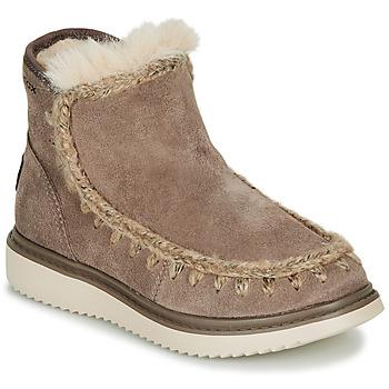 Obuća Djevojčica Čizme za snijeg Geox J THYMAR GIRL Siva