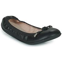 Obuća Žene  Balerinke i Mary Jane cipele Les Petites Bombes AVA Crna