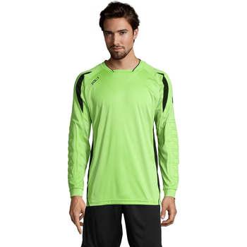 Odjeća Muškarci  Majice dugih rukava Sols AZTECA SPORTS Verde