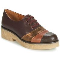 Obuća Žene  Derby cipele Chie Mihara YELLOW Bordo