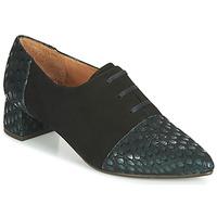 Obuća Žene  Derby cipele Chie Mihara ROLY Crna / Zelena