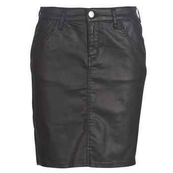 Odjeća Žene  Suknje Moony Mood LEEVE Crna