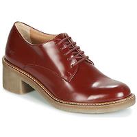 Obuća Žene  Derby cipele Kickers OXYBY Red