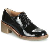 Obuća Žene  Derby cipele Kickers OXYBY Crna