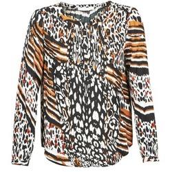 Odjeća Žene  Topovi i bluze See U Soon CABRI Multicolour
