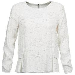 Odjeća Žene  Topovi i bluze See U Soon CABRINOU Bijela