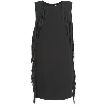 Odjeća Žene  Kratke haljine See U Soon LOUBIRA Crna