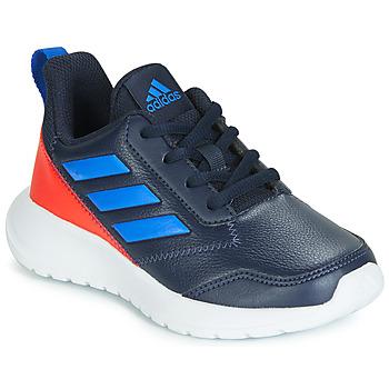 Obuća Dječak  Niske tenisice adidas Performance ALTARUN K Blue
