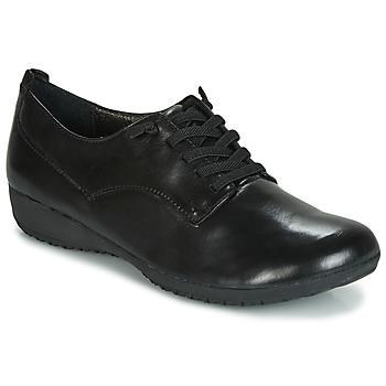 Obuća Žene  Derby cipele Josef Seibel NALY 11 Crna
